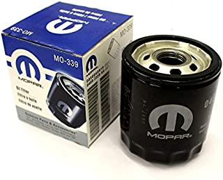 MOPAR/® Ricambi Originali 6000626333 Filtro olio