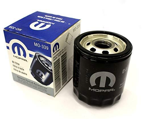 MOPAR - Filtro dell'olio 84,58 mm
