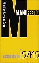 Best manifesto: a century of isms Reviews