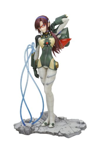 Kotobukiya - Neon Genesis Evangelion statuette PVC 1/7 Mari Illustrious Makin