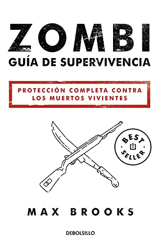 Zombi: Guía de supervivencia: Protección completa contra...