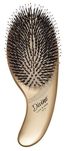 Olivia Garden Divine Revolutionary Ergonomic Design Hair Brush