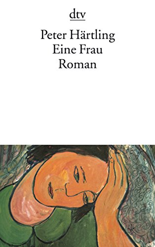 Eine Frau: Roman