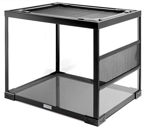 Komodo terrarium top opening 40X30X35 CM