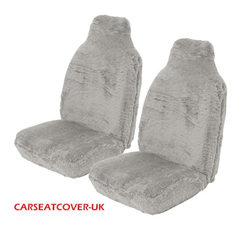 Fundas protectoras para asientos de coche 2 unidades Carseatcover-UK/®
