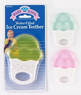 Best baby king ice cream teether Reviews
