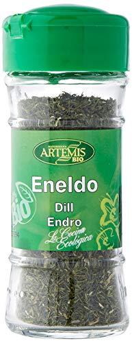 Artemisbio Tarro Eneldo Eco 11 Gr Especias Y Condimentos Artemisbio