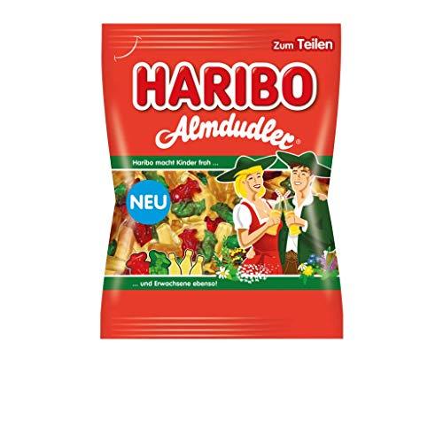 HARIBO Almdudler Gummibärchen 175g