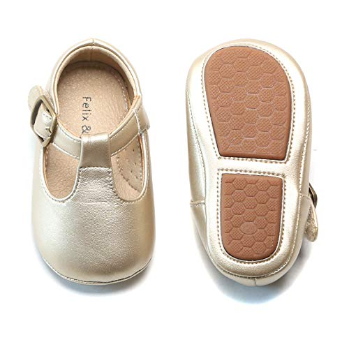 Where to Buy Baby Boy's First Shoes