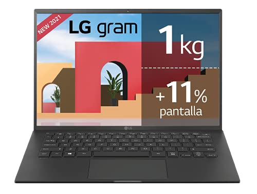 LG - 14Z90P - Portátil...
