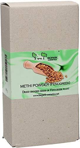 Biopark Cosmetics Methi Powder 100 g
