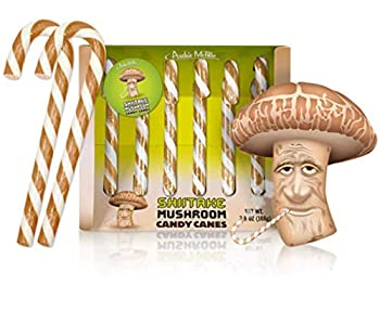 Best archie mcphee candy canes Reviews