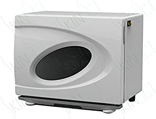 Supreme Edition Hot Towel Cabinet Warmer with UV Sterilizer By Skin Act