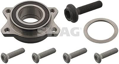 SWAG Wheel Bearing Kit Front Axle Fits AUDI A6 R8 Spyder C6 4F 4B 4F0498625