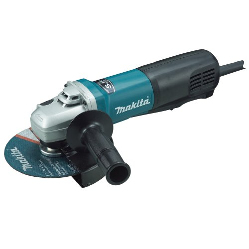 Makita 9566PC 6-Inch Cut-Off/Angle Grinder with Paddle Switch