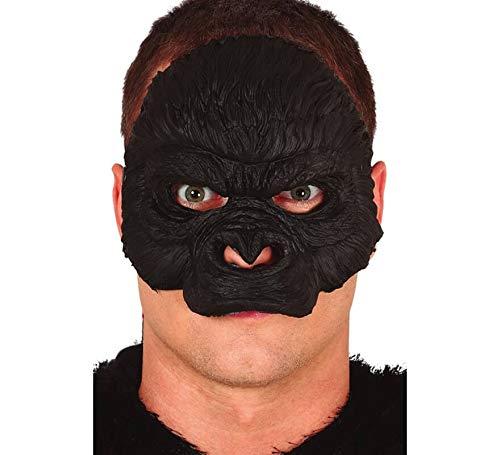 FIESTAS GUIRCA Media Mascara Gorila Foam