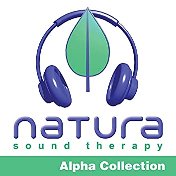Relaxing and Inspiring Sound Therapy Alpha 3