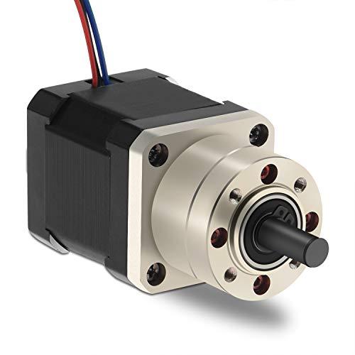 Twotrees Nema 17 - Motore passo-passo passo 5: 1 stampante 3D estrusore motore DIY CNC Robotics