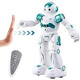 Virhuck R2 Ferngesteuerter Roboter mit Selbstausgleich und Bewegungssensor
