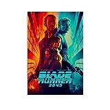 SDFRG Blade Runner 2049 Poster, dekoratives Gemälde,