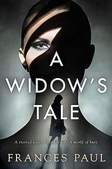 A Widow's Tale by [Frances Paul]