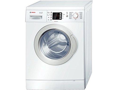 Bosch WAE24447CH Autonome Charge avant 7kg 1200tr/min A+++ Gris, Blanc machine à laver - Machines à laver (Autonome, Charge avant,...