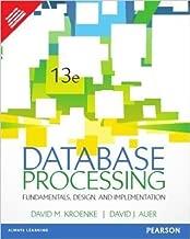 Database Processing-International Edition