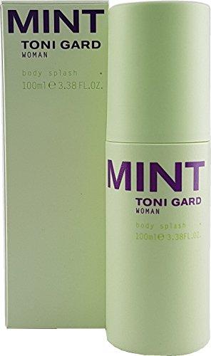 Toni Gard - Mint - Woman - Body Splash - Bodysplash - 100ml