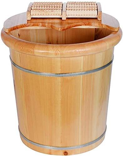 Limuchen Suave PIE CUBIERTE Pieza Taza DE ARRADO Sauna Tuna DE Pieza Puede ROMANDO PIES DE Masaje para Mejorar Dormir (TAMAÑO: 40CM (15.7.7)) Size : 40CM(15.7IN)