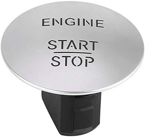 Genuine Mercedes-Benz Keyless Go Ignition Button