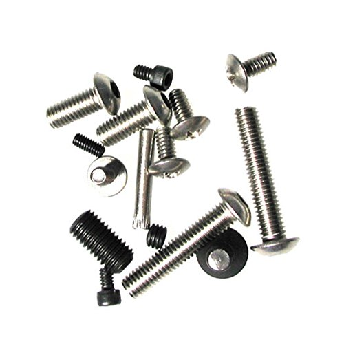 Smart Parts Ion Screw Kit - OEM Parts