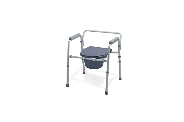 Incredible Amazon Com Medline Guardian G30213 1F Deluxe Bedside Gmtry Best Dining Table And Chair Ideas Images Gmtryco
