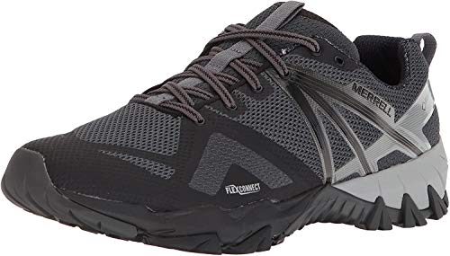 Merrell Men's MQM Flex Gore-Tex, Black, 11 Medium US