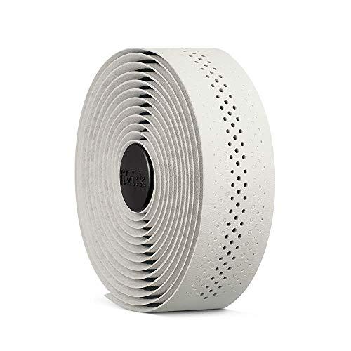 fizik Stuurlint Tempo Microtex Bondcush Classic. Lenkerband, weiß, 3mm
