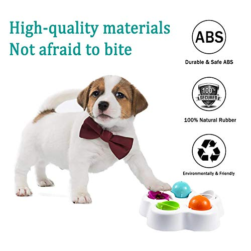 Product Image 5: Pet IQ Intelligent Toy Smart Dog Puzzle Toys for Beginner