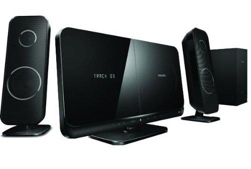Philips HTS3220/12 SoundHub Sistema de cine en casa Reproducción DVD (negro): Amazon.es: Electrónica