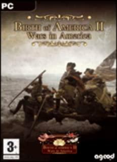 birth of america game