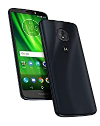 Single Sim - huge 4,000 mAh battery with Turbo Power charger included providing hours of power in just minutes of charging (Micro USB) 5.7 Inch (1440*720) HD+ max vision edge to edge display with a clear protective gel cover included 13 MP rapid-focu...