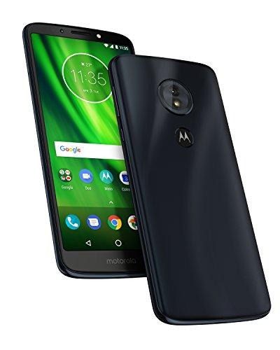 Motorola moto g⁶ play 14,5 cm (5.7 ) 3 GB 32 GB SIM singola 4G Deep Indaco 4000 mAh