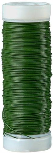 Efco 22 251 67 Fil d'aluminium pour Fleuriste, Vert