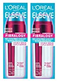 L'oreal - Elseve fibralogy double serum 30 ml