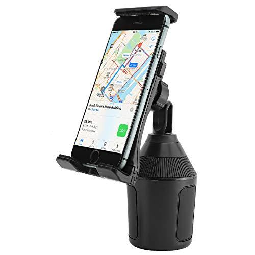 MidGard Universal KFZ-Getränkehalter für Smartphone, Tablet PC usw.