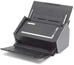 $851 » Fujitsu ScanSnap S1500 Instant PDF Sheet-Fed Scanner for PC