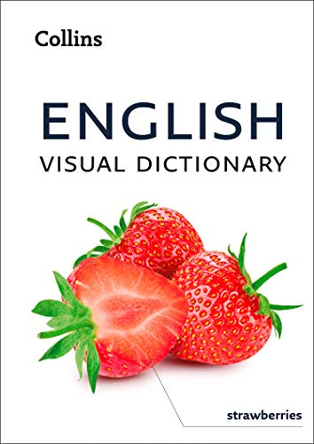 English Visual Dictionary: A photo guide to everyday words and phrases in English (Collins Visual Dictionary) (English Edition)