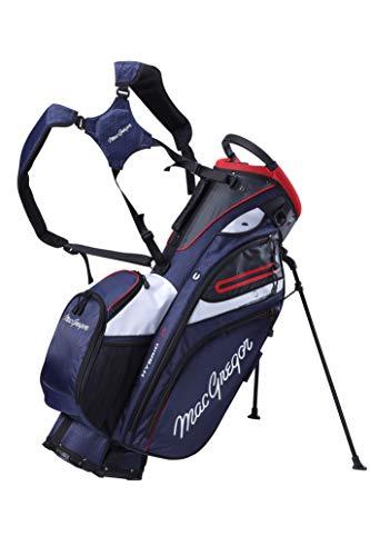 MacGregor Golf MACBAG146 Mactec Hybrid...