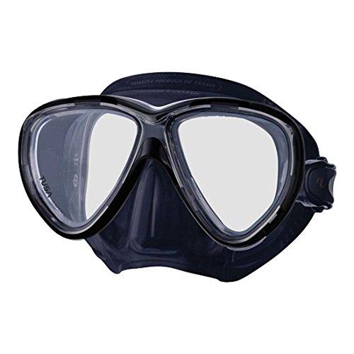 TUSA Freedom One–Maske, Schwarz