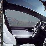 "MotoShield Pro Premium Professional 2mil Ceramic Window Tint Film for Auto | Reduce Infrared Heat & Block UV by 99% - 35% VLT (20"" in x 10' ft Roll)"