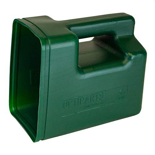 Optiparts Hand Ösfass 3,5 Liter - grün EX1442G
