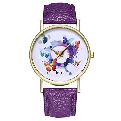 Dropshipping Mariposa Flor Mujer Relojes Mujer Moda Reloj Elegante Vestido de Cuarzo señoras Pulsera relogio Feminino
