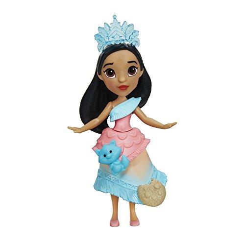 Disney Princess Pocahontas Doll -  Hasbro, E0206